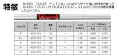 ヤマハ_2016年_RMX_116_アイアン_YAMAHA_RMX116_リミックス_IRON_KBS_TOUR_FLT
