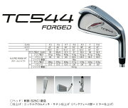 フォーティーン_TC544_FORGED_アイアン_FOURTEEN_TC544_FORGED_IRON_NSPRO_750GH_Wrap_Tech