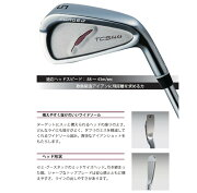 フォーティーン_TC544_FORGED_アイアン_FOURTEEN_TC544_FORGED_IRON_NSPRO_V90
