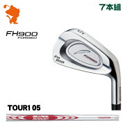 フォーティーン_FH900_FORGED_アイアン_FOURTEEN_FH900_FORGED_IRON_NSPRO_MODUS3_TOUR105_モーダス3_ツアー105