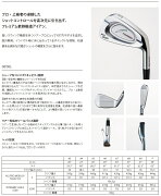 フォーティーン_FH900_FORGED_アイアン_FOURTEEN_FH900_FORGED_IRON_Fujikura_フジクラ_MCI_100