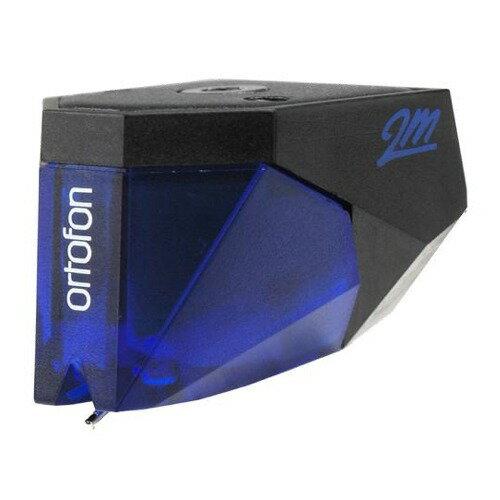 コンポ用拡張ユニット, レコードプレーヤー ortofon - 2M BlueMM
