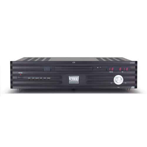 SOULNOTE - C-1/ブラック(CDプレーヤー)(250台限定生産モデル) 【送料無料】【オーディオ逸品館】