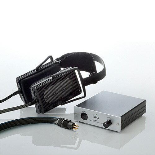 STAX - SRS-3100(SR-L300+SRM-252Sセット)【在庫有り即納】 【送料無料】【オーディオ逸品館】