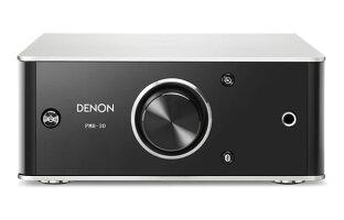 DENON-PMA-30/プレミアムシルバー(USB-DAC搭載プリメインアンプ)【9月下旬発売予定・ご予約受付中】