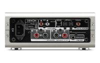 DENON-PMA-60/プレミアムシルバー(USB-DAC搭載プリメインアンプ)【10月下旬発売予定・ご予約受付中】