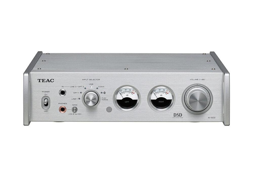 アンプ, プリメインアンプ TEAC - AI-503USBDAC
