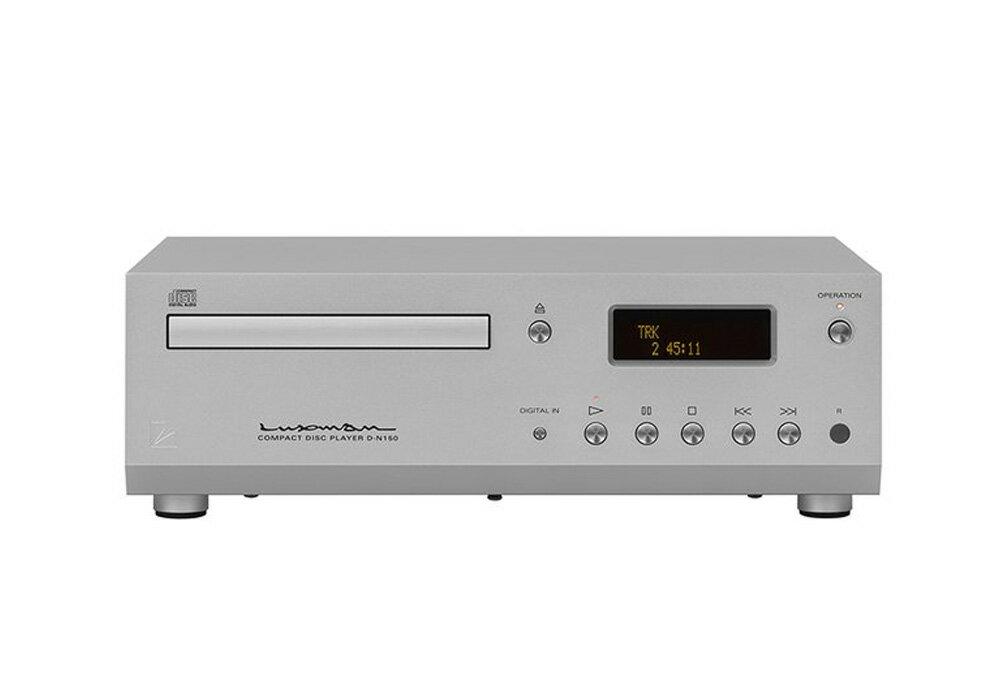 コンポ用拡張ユニット, CDプレーヤー LUXMAN - D-N150CD
