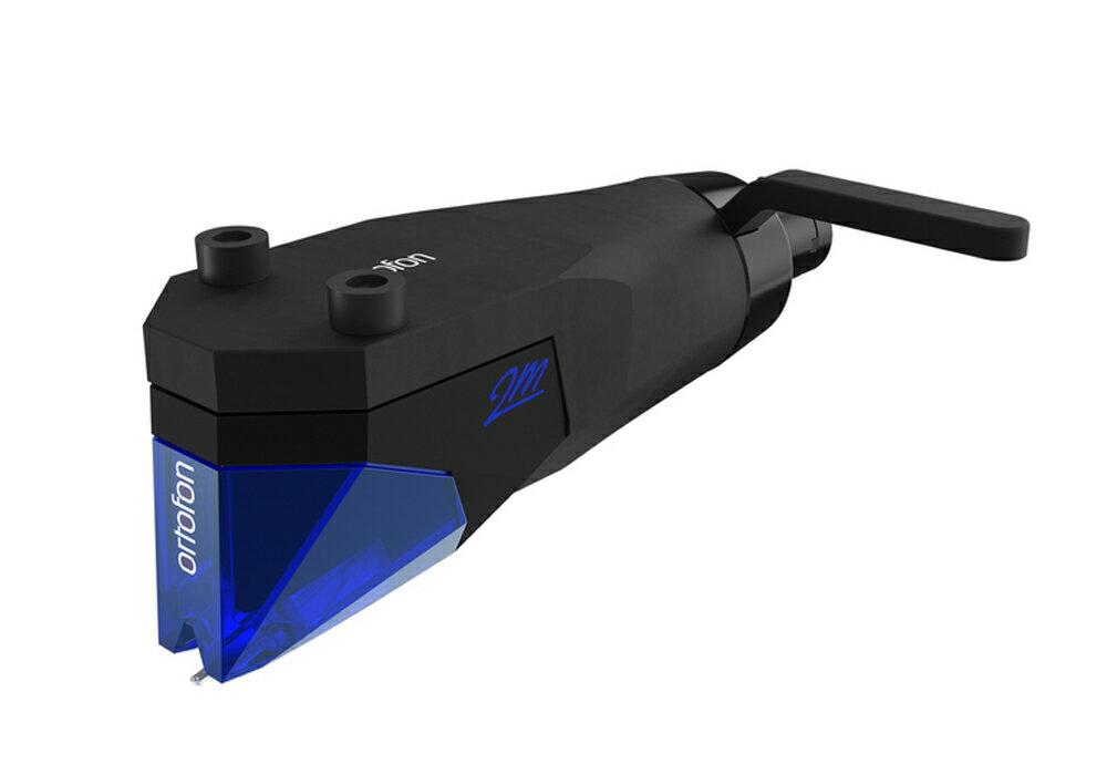 コンポ用拡張ユニット, レコードプレーヤー ortofon - 2M Blue PNP MkIIMM