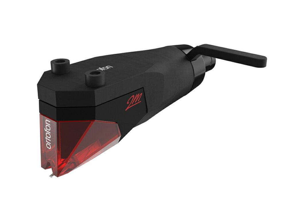 コンポ用拡張ユニット, レコードプレーヤー ortofon - 2M Red PNP MkIIMM37