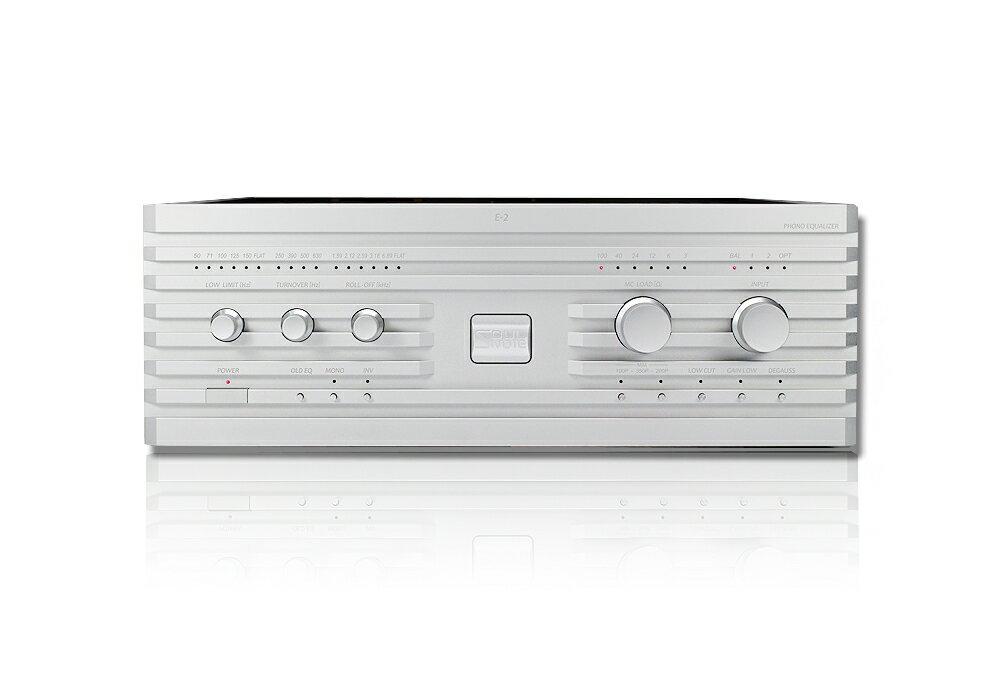 コンポ用拡張ユニット, レコードプレーヤー SOULNOTE - E-2MMMC37