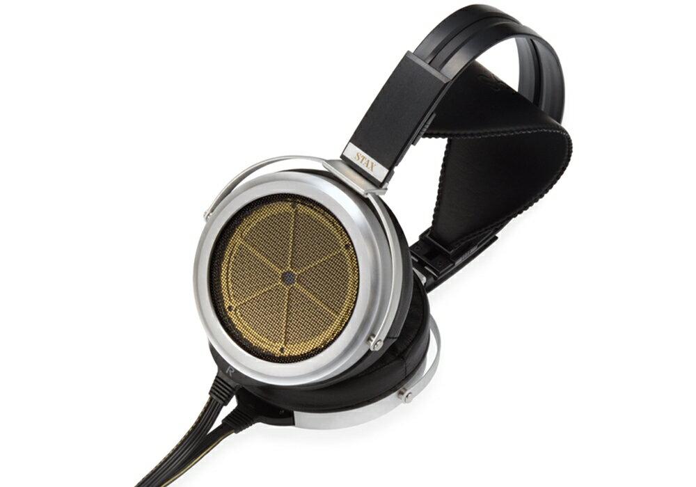 オーディオ, ヘッドホン・イヤホン STAX - SR-009S
