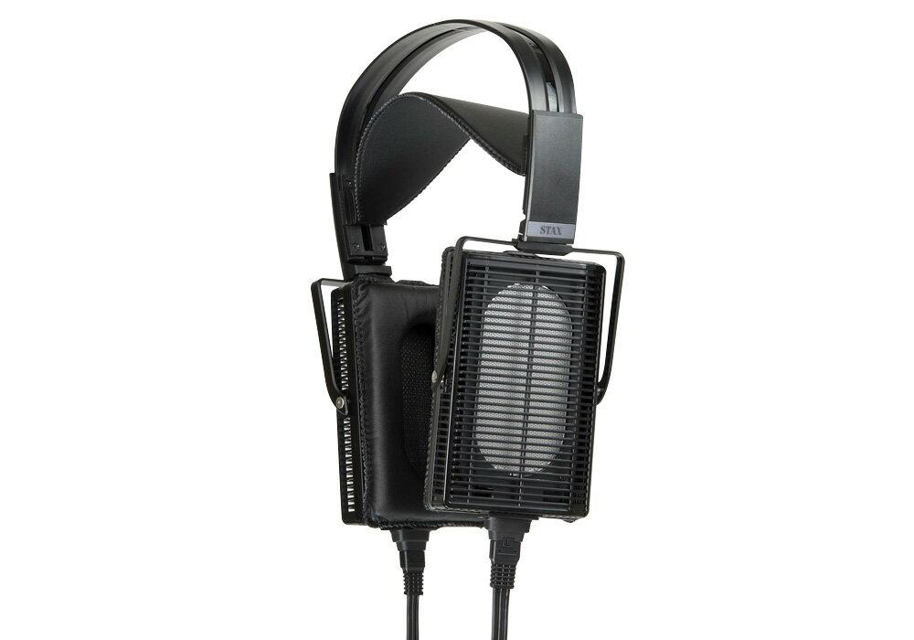オーディオ, ヘッドホン・イヤホン STAX - SR-L500MK2