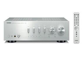 YAMAHA-A-S801/シルバー(USB/DAC搭載・プリメインアンプ)【店頭受取対応商品】【在庫有り即納】
