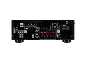 YAMAHA-RX-V385(5.1ch・AVレシーバー)※ネットワーク非対応【4月下旬発売予定・ご予約受付中】