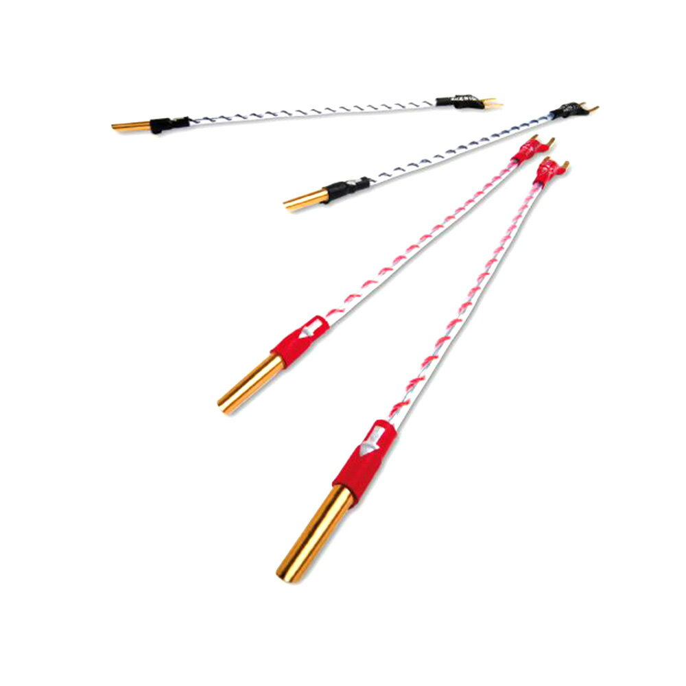 AVケーブル, スピーカーケーブル NORDOST - Bi-Wire-Jumpers17.78cm41