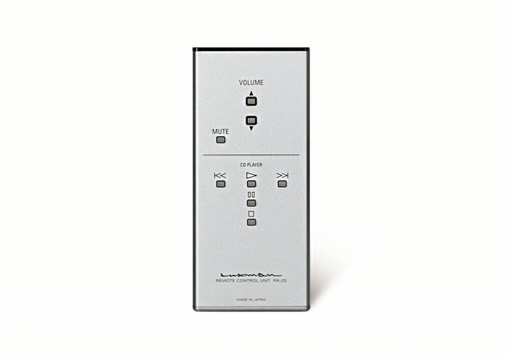 アクセサリー・部品, リモコン LUXMAN - RA-25SQ-N150