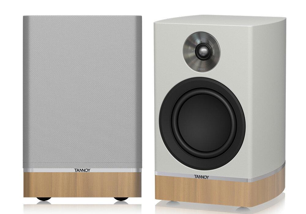 オーディオ, スピーカー TANNOY - Platinum B6 W