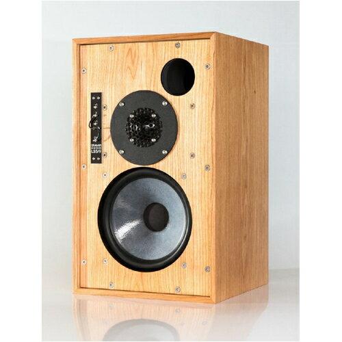 Graham-Audio - LS-5/9/チェリー(ペア)【新価格】【メーカー取寄商品・納期を確認後、ご連絡いたします】