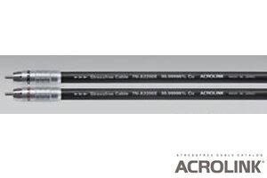 AVケーブル, スピーカーケーブル ACROLINK 7N-A2200IIIRCA 1.0m