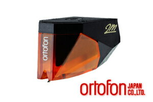ortofon2M Bronzeオルトフォン MMカートリッジ