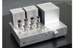 【販売価格はお問合せください】LUXMAN SQ-N100ラックス 真空管アンプ
