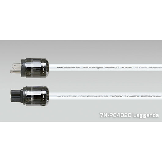 オーディオ, その他 ACROLINK 7N-PC4020 Leggenda2.0m 7NPC4020LEGGENDA