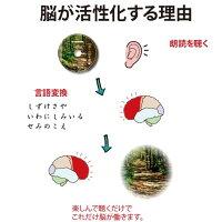脳が活性化する理由