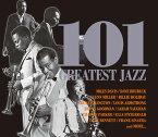 【送料無料・新品】グレイテスト・ジャズ 101《CD4枚組》