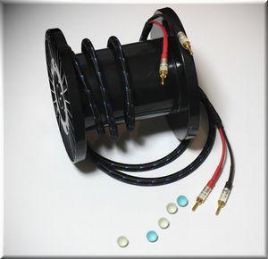ケーブル, スピーカーケーブル DH LABS Q-10 signature 3.5m pair (Single)