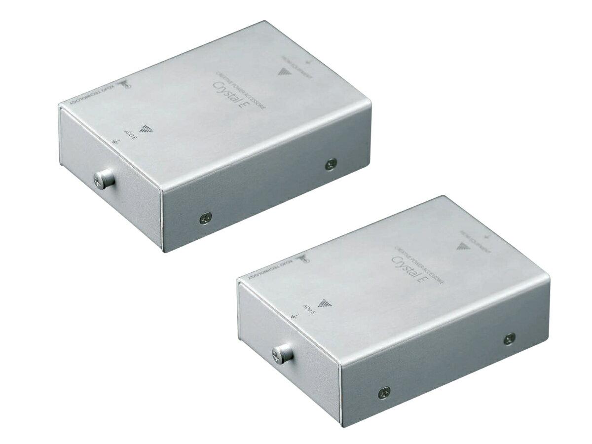 オーディオ用アクセサリー, オーディオ用電源・充電器 KOJO TECHNOLOGY Crystal E2pcs2