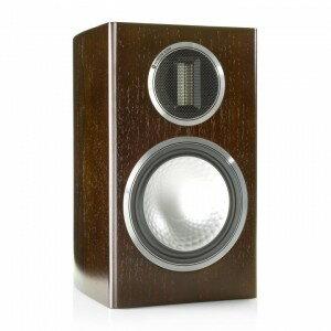 Monitor Audio モニターオーディオ スピーカーシステム Gold 100 DARK WALNUT:オーディオユニオン