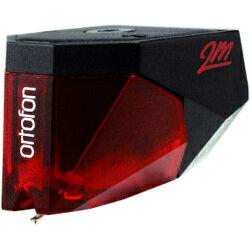 レコードプレーヤー用アクセサリー, カートリッジ ortofon 2m Red MM