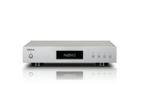 DELAデジタルミュージックライブラリHA-N1ZH30/2シルバー