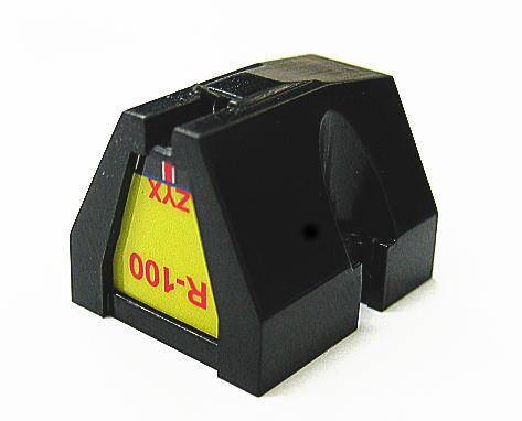 ZYX ジックス MCカートリッジ R100-02:オーディオユニオン