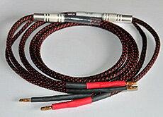 BLACK CAT AUDIO CABLE ブラックキャットオーディオケーブル スピーカーケーブル(2本1組) The Matrix/SP1.5m:オーディオユニオン