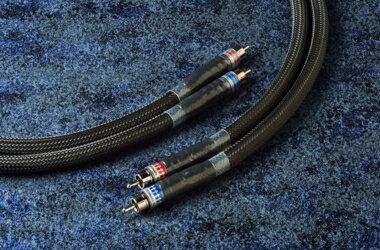 AVケーブル, RCAケーブル Audio Replas RCA REF-RU9000SZ-RCA 1.0m