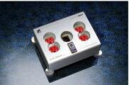 AudioReplasオーディオリプラス電源タップSBT-4SZ-MK2SR