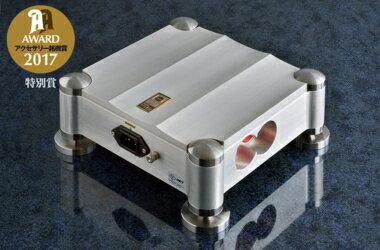 オーディオ用アクセサリー, オーディオ用電源・充電器 Audio Replas TRIANGLE POWER6-SIG-MK2