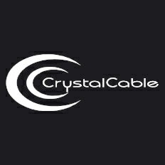 Crystal Cable CrystalConnect Absolute Dream 1.0m クリスタルケーブル RCAケーブル ペア