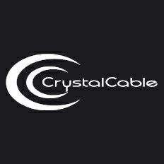 Crystal Cable CrystalConnect Ultimate Dream 1.0m クリスタルケーブル XLRケーブル ペア