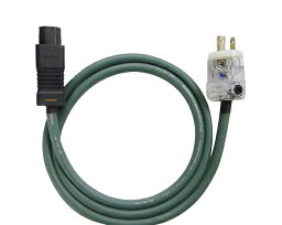SAEC P-100 3.0m (LightHouse)サエク 電源ケーブル