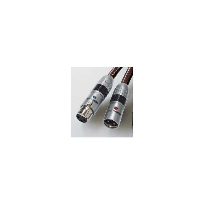 AVケーブル, バランスケーブル ACROLINK 8N-A2080 Performante XLR 1.0m XLR