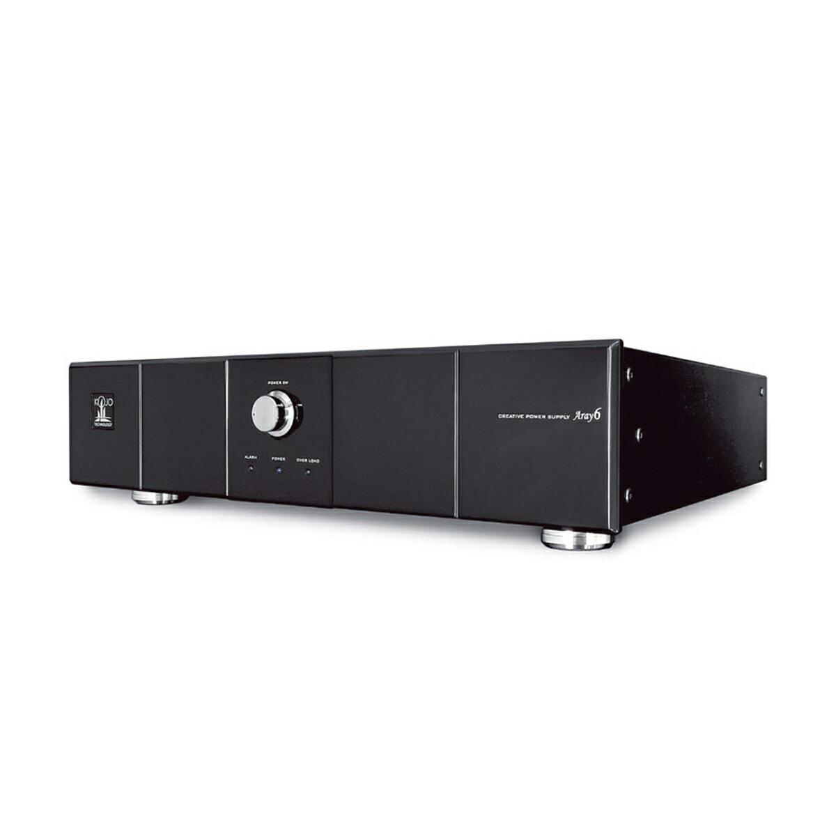 無線・トランシーバー用アクセサリー, 安定化電源 KOJO TECHNOLOGY Aray6 MKII