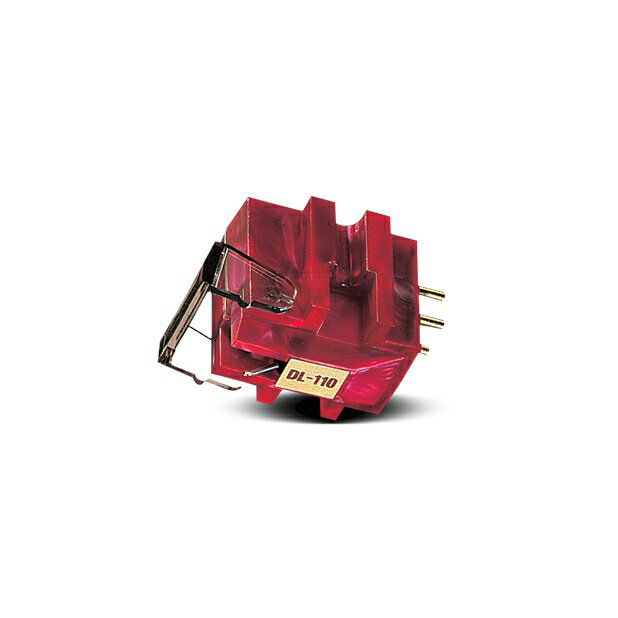 レコードプレーヤー用アクセサリー, カートリッジ DENON DL-110 MC