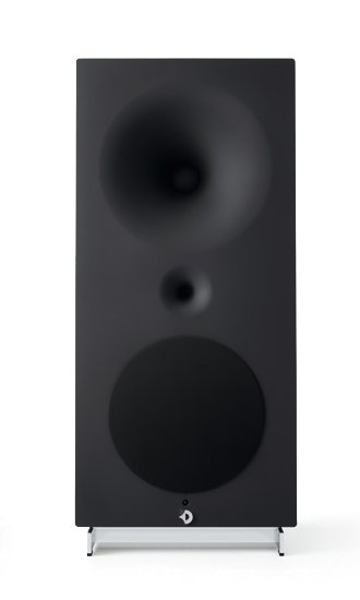 avantgarde ZERO - TEIL AKTIV ブラック 販売価格お問合せ下さい! アバンギャルド スピーカーシステム ペア