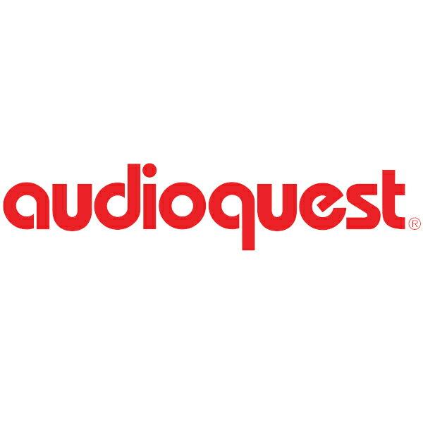 audioquest Dragon-Zero+FireBird-Bass オーディオクエスト スピーカーケーブル 3.0m Multi Spade→U-Spade