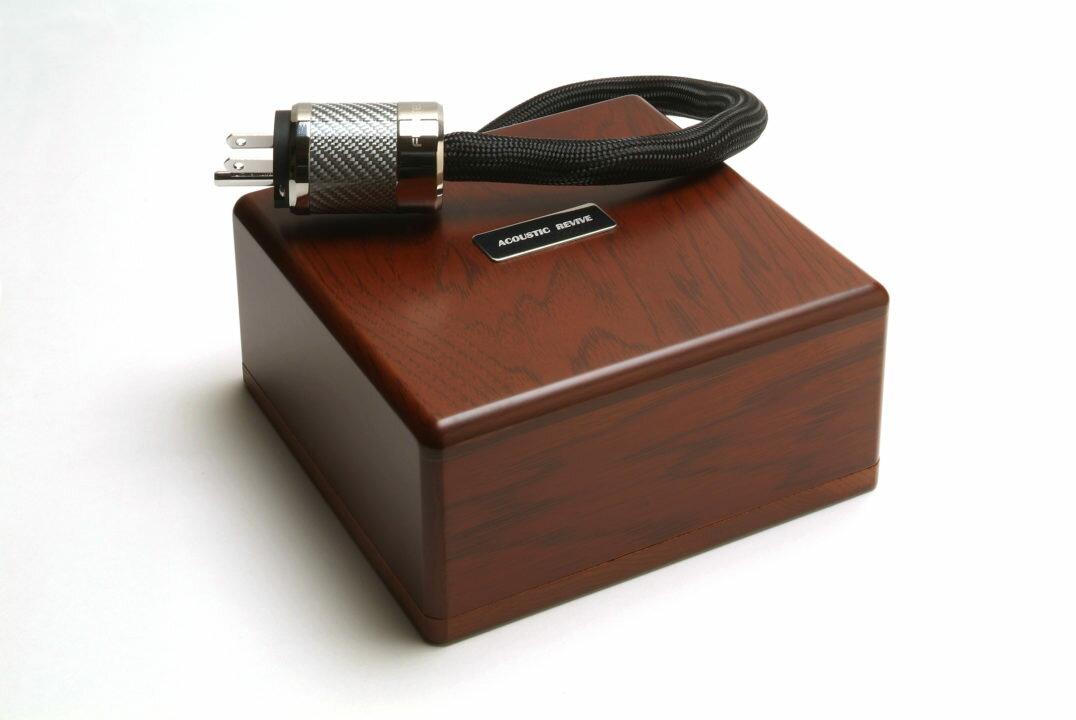 オーディオ用アクセサリー, オーディオ用電源・充電器 ACOUSTIC REVIVE RPC-1K
