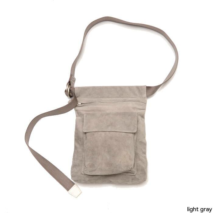 ベルト・サスペンダー, メンズベルト Hender Scheme waist belt bag ct-b-wbb