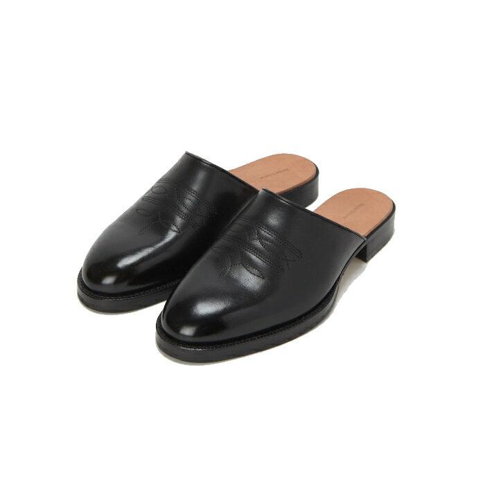 メンズ靴, スリッポン Hender Scheme Cheak di-rs-chk